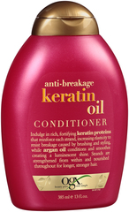 OGX Anti-Breakage Keratin Oil Conditioner - 13 OZ