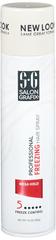 Salon Grafix Professional Freezing Hair Spray 5 Mega Hold - 10 oz