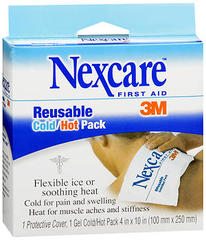 Nexcare Reusable Cold/Hot Pack - 1 EA