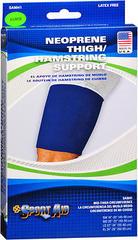 Sport Aid Neoprene Thigh/Hamstring Support XL - 1 EA