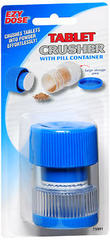 Ezy-Dose Tablet Crusher With Pill Container 71091 - 1 EA