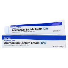 AMMON LACT CRM 12% PER 140GM@