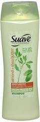 Suave Professionals Shampoo Almond & Shea Butter - 12.6 OZ