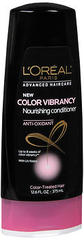 L'Oreal Color Vibrancy Nourishing Conditioner - 12.6 OZ