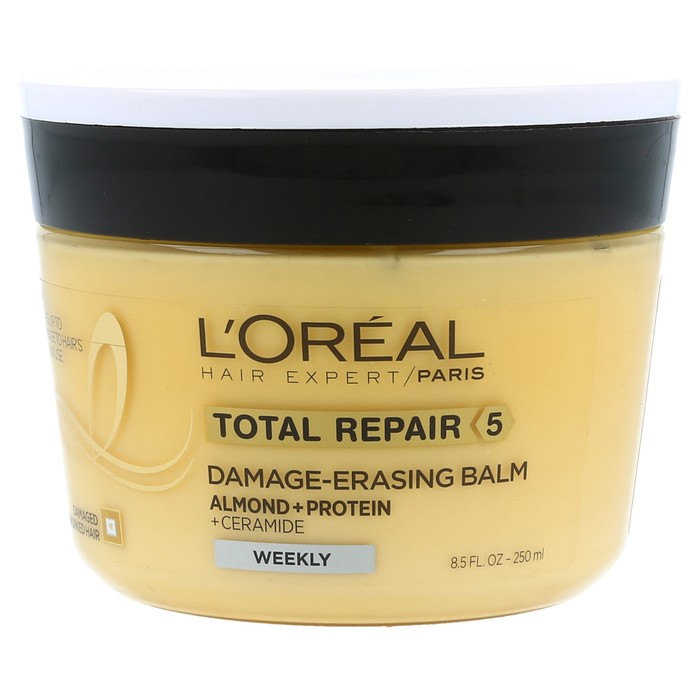 L'Oreal Total Repair 5 Damage-Erasing Balm - 8.5 OZ