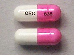 DIPHENHYD CP 25MG MMP 100