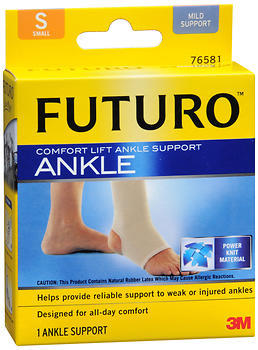 FUTURO Comfort Lift Ankle Support Small - 1 EA