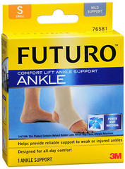 FUTURO Comfort Lift Ankle Support Small - 1 EA