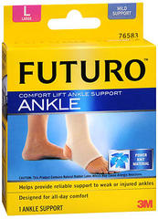 FUTURO Comfort Lift Ankle Support Large - 1 EA