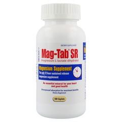 Mag-Tab SR Caplets - 100 TAB