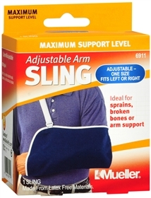 ARM SLING ADJ 1-SZ MUE 6911