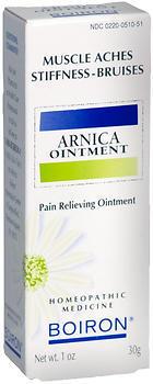 Boiron Arnica Ointment - 1 OZ