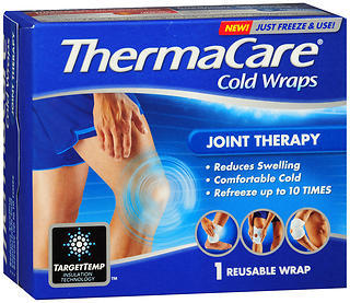 ThermaCare Cold Wraps Joint Therapy - 1 EA