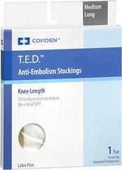 HOSE TED K-H MD/XLNG WH 02296