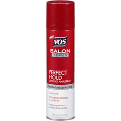 VO5 Salon Series Perfect Hold Styling Hairspray - 1 EA