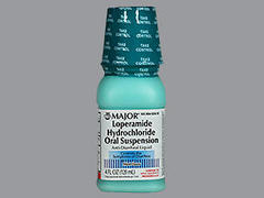 LOPERAMIDE HCL OS 120ML