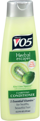 VO5 Herbal Escapes Clarifying Conditioner Kiwi Lime Squeeze - 12.5 OZ