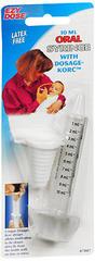 Ezy Dose 10 ml Oral Syringe 67007 - 6 EA