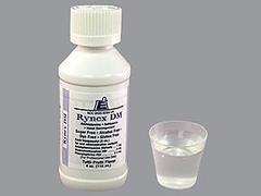 RYNEX DM 4OZ