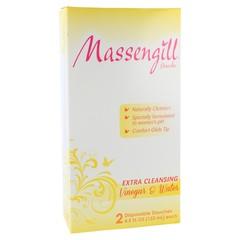 Massengill Disposable Douches (2) - 9 OZ