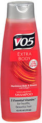 VO5 SHAM EXT BODY 15OZ