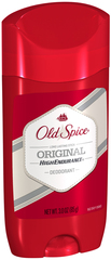 Old Spice High Endurance Deodorant Stick Original - 3 OZ