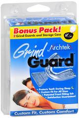 Archtek Grind Guard Dental Tray - 2 EA