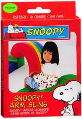 Snoopy Arm Sling Medium - 1 EA