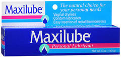 Maxilube Personal Lubricant - 5 OZ