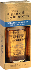 OGX Moroccan Argan Oil Extra Strength - 3.3 OZ