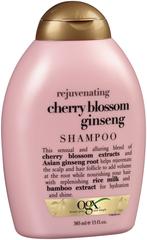 OGX Rejuvenating Cherry Blossom Ginseng Conditioner - 13 OZ