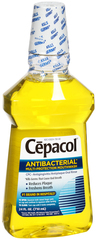 Cepacol Antibacterial Multi-Protection Mouthwash Original - 24 OZ