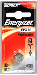 Energizer Watch/Electronic Battery EPX76 - 1 EA