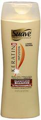 Suave Professionals Keratin Infusion Smoothing Shampoo - 12.6 OZ