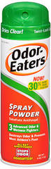 Odor-Eaters Foot & Sneaker Spray Powder - 4 OZ