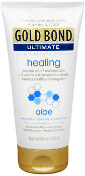 Gold Bond Ultimate Healing Lotion - 5.5 OZ