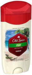 Old Spice Fresh Collection Deodorant Stick Fiji - 3 OZ