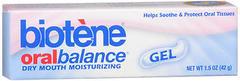 Oralbalance Dry Mouth Moisturizing Gel - 1.5 OZ