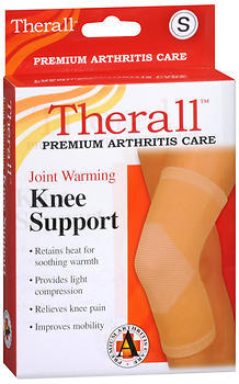 Therall Joint Warming Knee Support 53-7024 - 1 EA