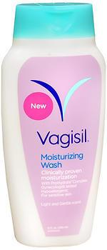 Vagisil Moisturizing Wash - 12 OZ