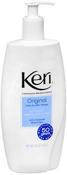 Keri Daily Dry Skin Therapy Lotion Original - 20 OZ