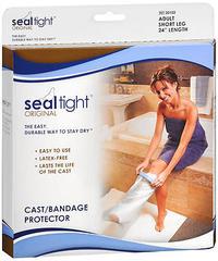 SEALTIGHT Original Cast/Bandage Protector Adult Short Leg - 1 EA