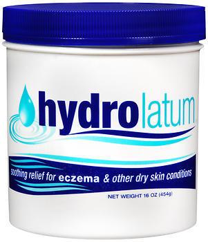 Hydrolatum Ointment - 16 OZ