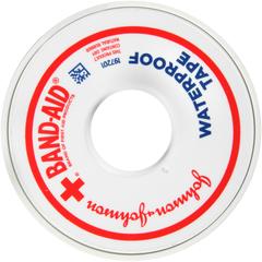 BAND-AID Heavy Duty Waterproof Tape 1 Inch - 1 EA