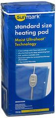 Cara Heating Pad Slide Switch Moist/Dry Model 51 - 1 EA