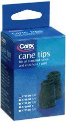 Carex Cane Tips 5/8 Inch A717-00 - 1 EA