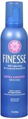 FINESSE MOUSSE X/CONTR 7OZ