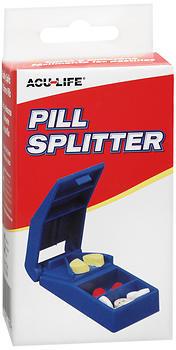 Acu-Life Pill Splitter - 1 EA