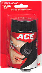 3M Elastic Bandage with Ace Clip - 1 EA