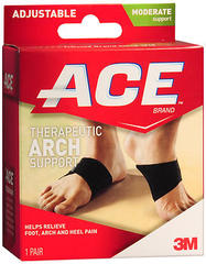ACE Therapeutic Arch Support Moderate - 1 EA